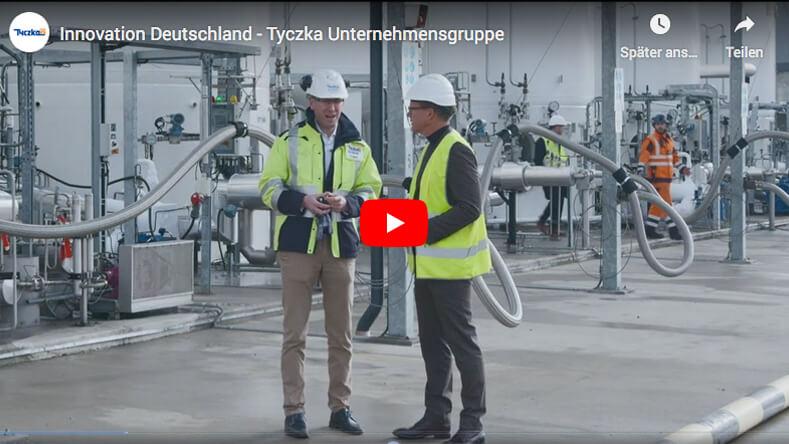 Tyczka-YouTube-Video-Innovation-Deutschland-Tyczka-Unternehmensgruppe